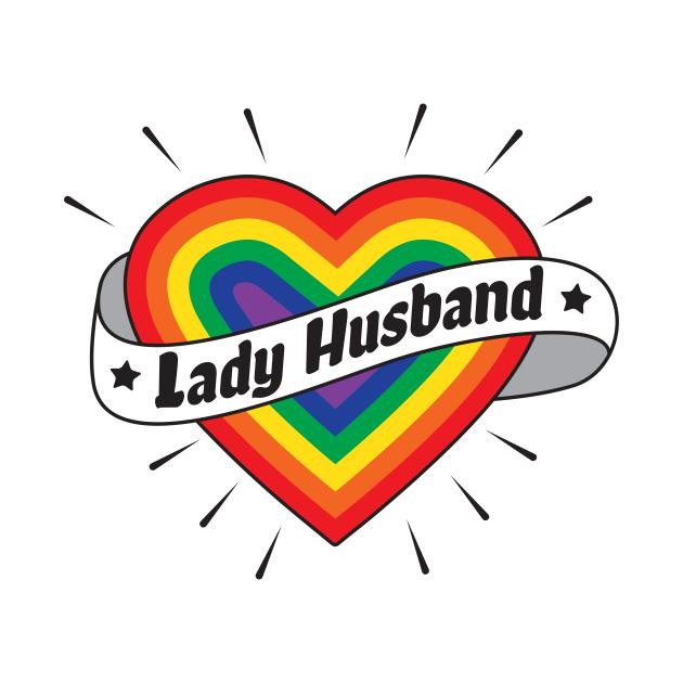 Lady Husband