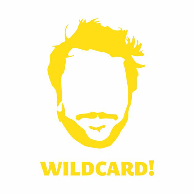 Wildcard!