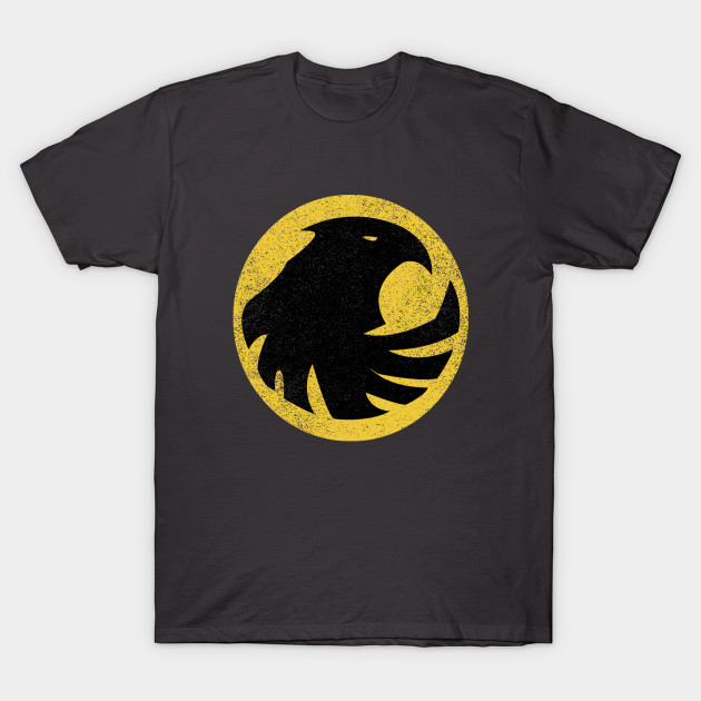 Birds Of Prey Logo Comic Books T Shirt Teepublic Au