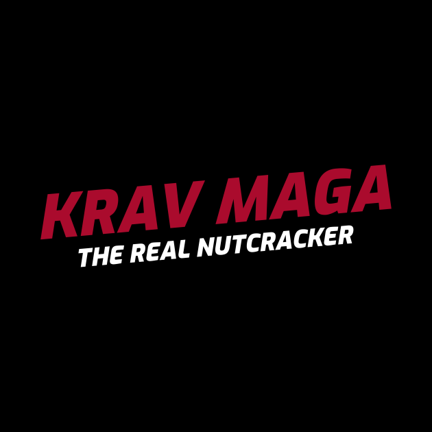 Krav Maga Nutcracker Martial Arts