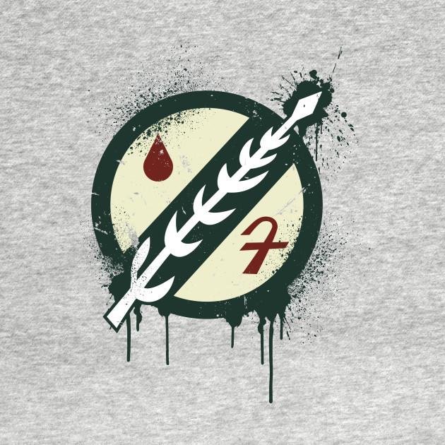 Bf Symbol Boba Fett T Shirt Teepublic