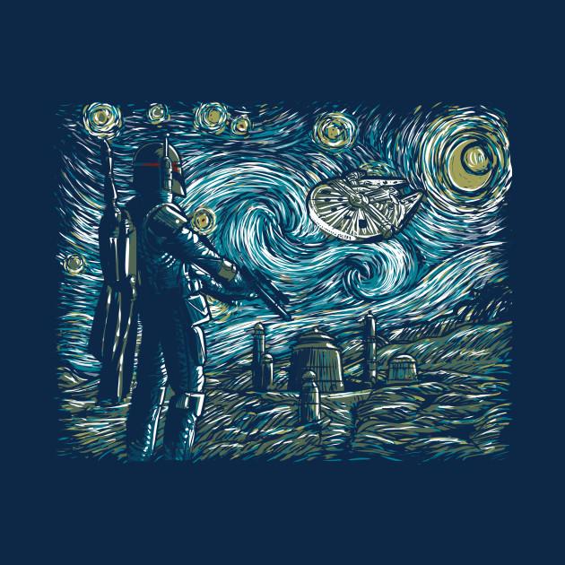 Starry Wars