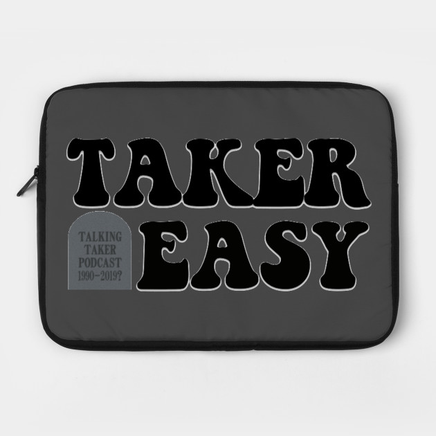 Taker Easy Black