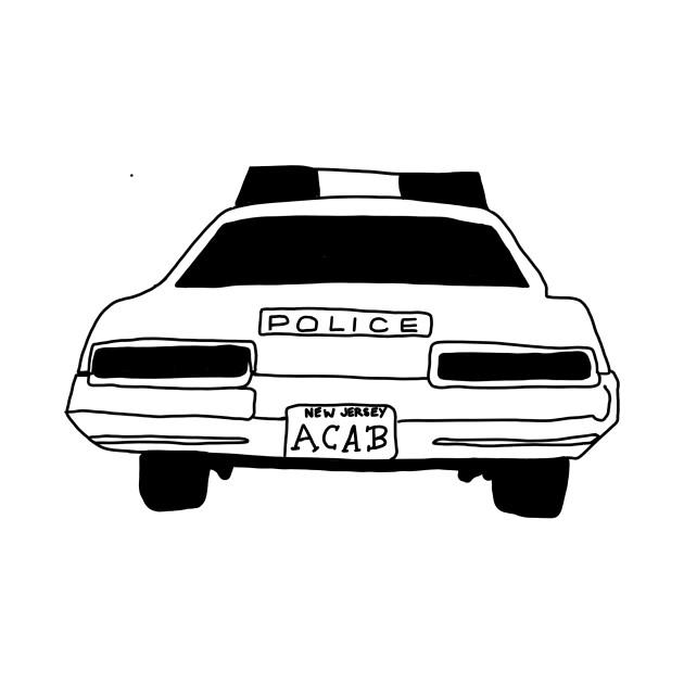 ACAB Criminale