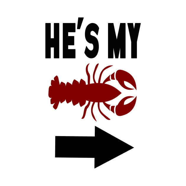 He's My Lobster