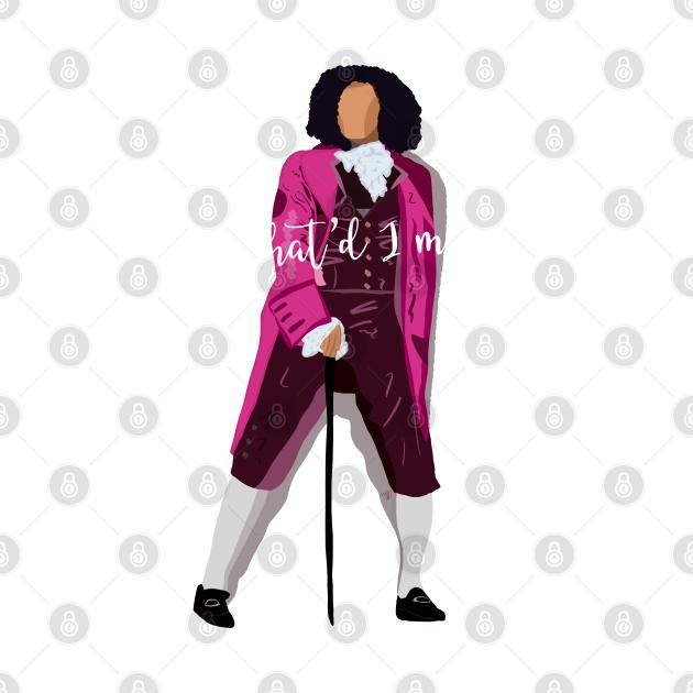 Hamitlon Thomas Jefferson