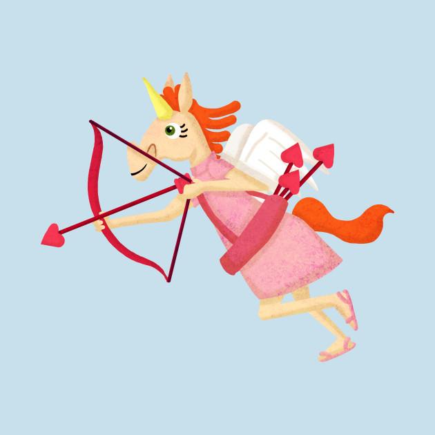 Cupid Unicorn