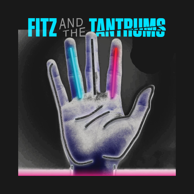 fitz and the tantrums cover