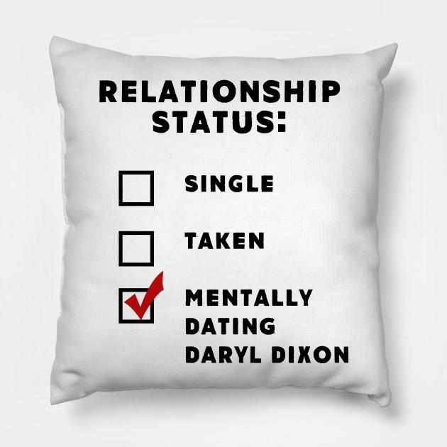 dating daryl dixon