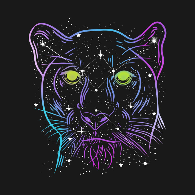 Panther Constellation