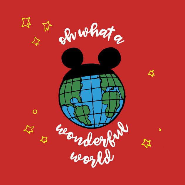 WDW Inspired