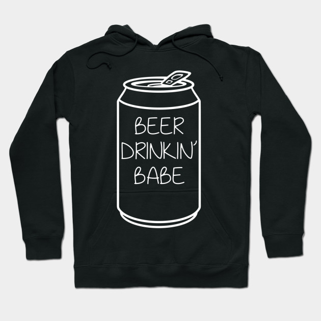 Beer Drinkin' Babe Shirt
