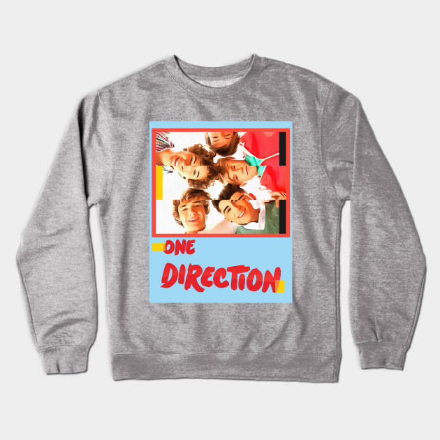13ab030c941b One direction - One Direction Band Music English Pop Boy Band Group ...