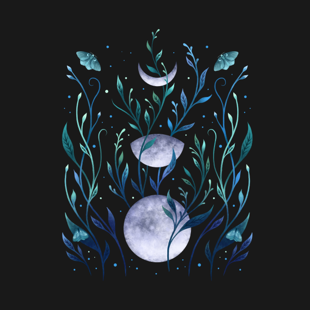 Phase & Grow - Teal