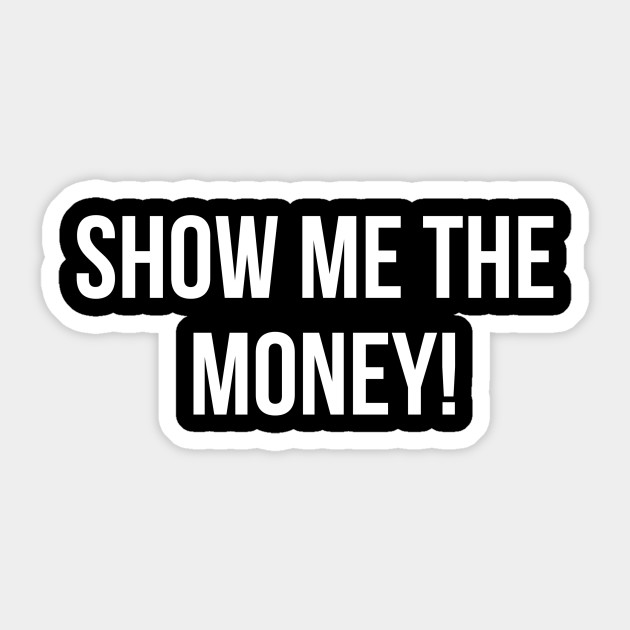 Show me the money! | 100 most famous quotes from American films
