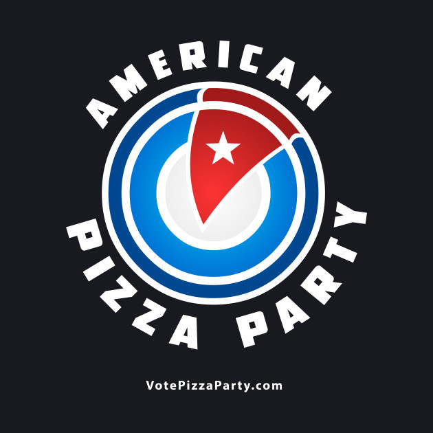 American Pizza Party