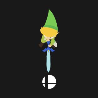 Toon Link Smash Ball