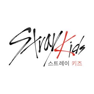 Znalezione obrazy dla zapytania stray kids logo