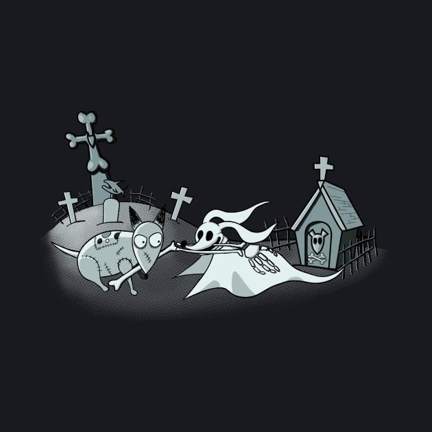 Graveyard Buddies