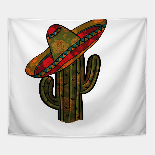 Abstract Mexico Inspired Design
