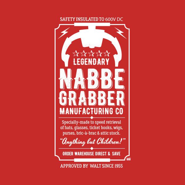 Nabbe Grabber
