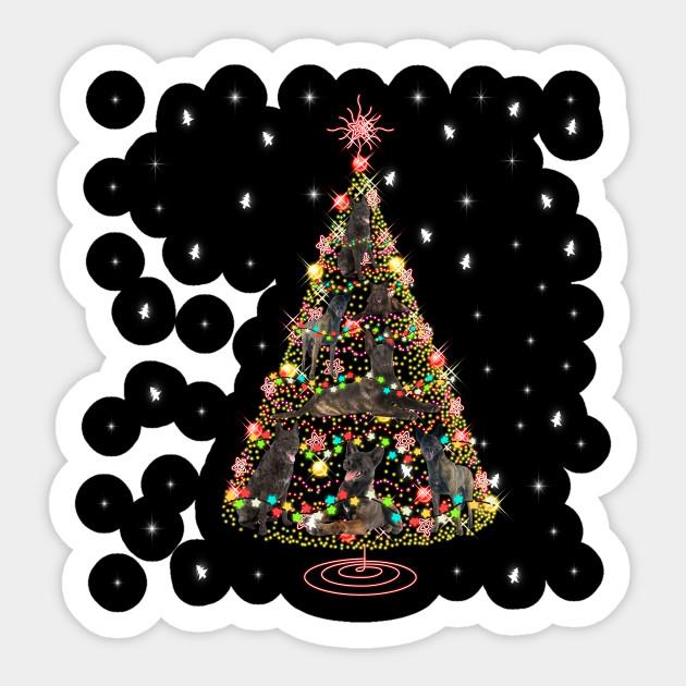 Dutch Christmas.Dutch Shepherd Christmas Tree Funny Dog Lover Xmas Gifts