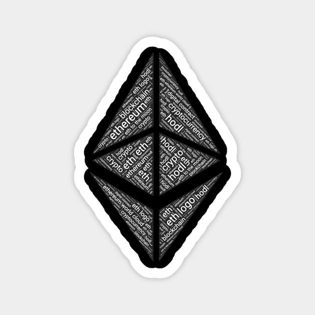 new ethereum logo
