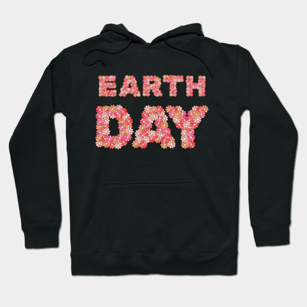 National Earth Day 2020 Hoodie