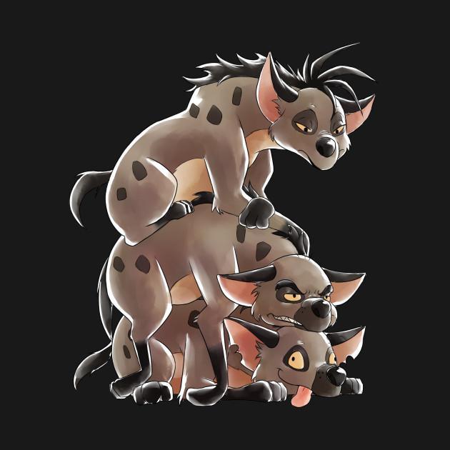 Hyena Stack