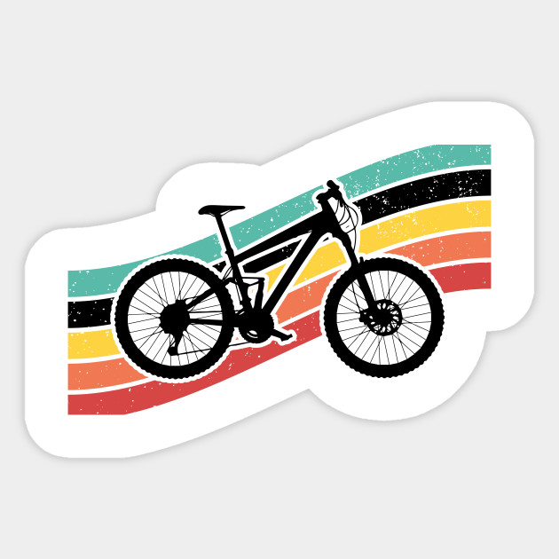 Retro Mountainbike T-Shirts | Vintage