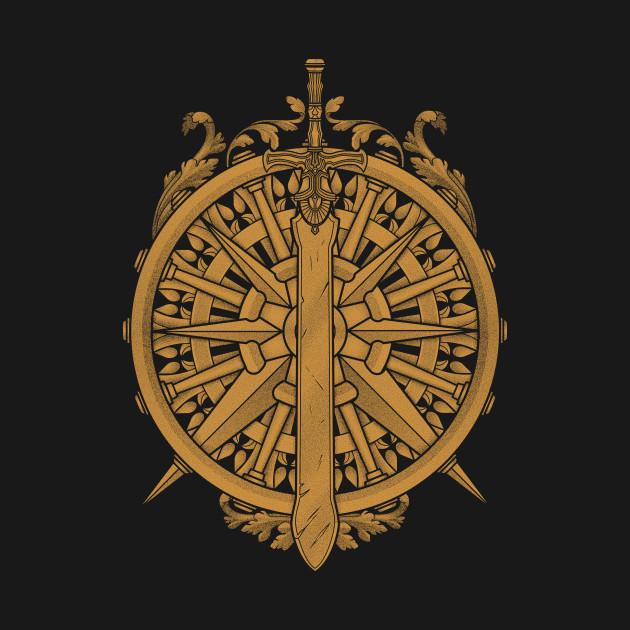 Radiant Crest