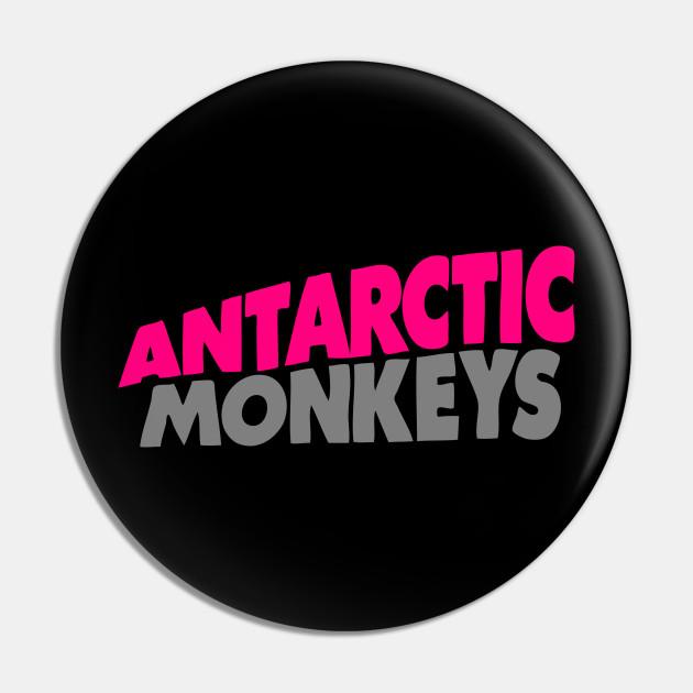 Antarctic Monkeys parody