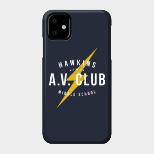 Stranger Klance iPhone 11 case