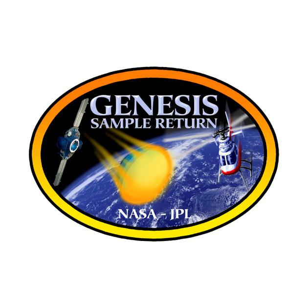 Genesis Program Logo