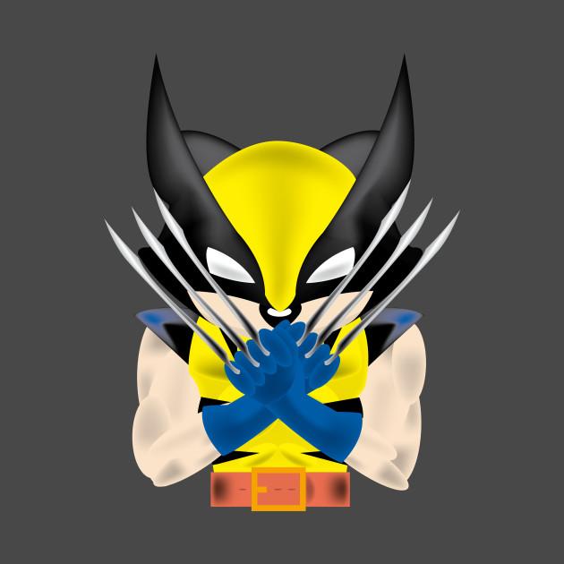 wolverine vintage superhero t shirt teepublic