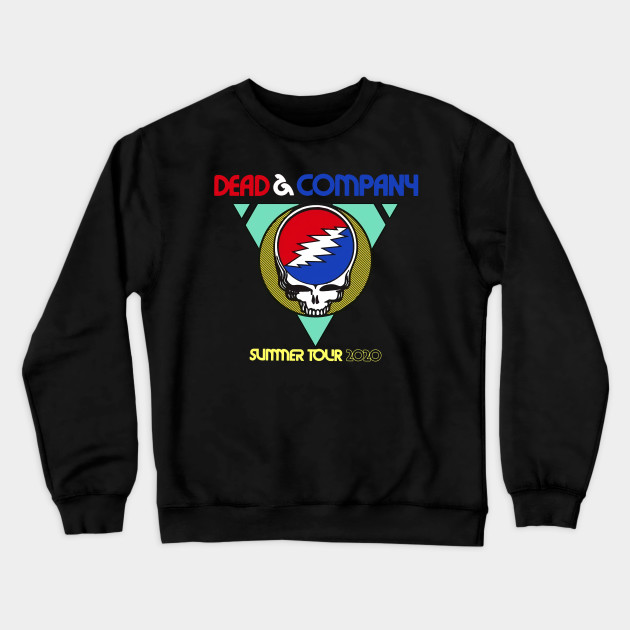 Bob Weir Grateful Dead and Company Hoodie Hooded Sweatshirt