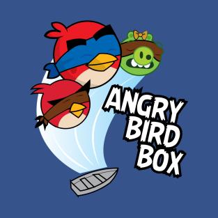 Bird Box T Shirts Teepublic