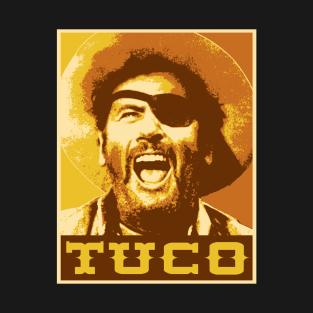 Tuco t-shirts