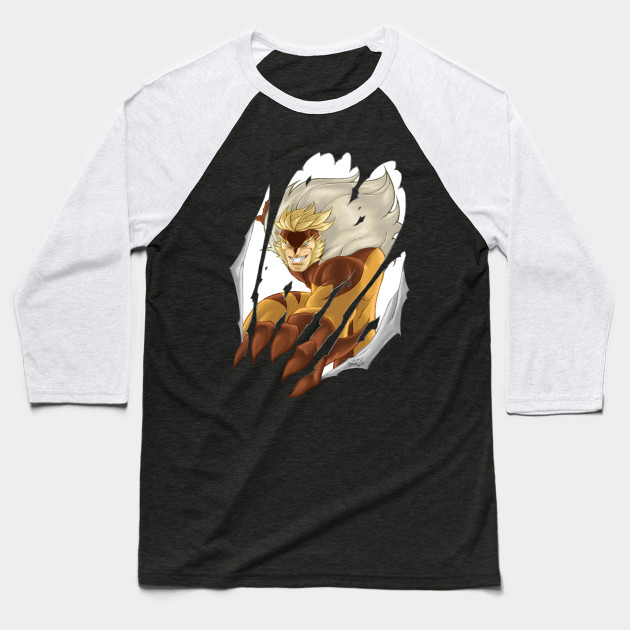 Sabretooth X-Men Shirt