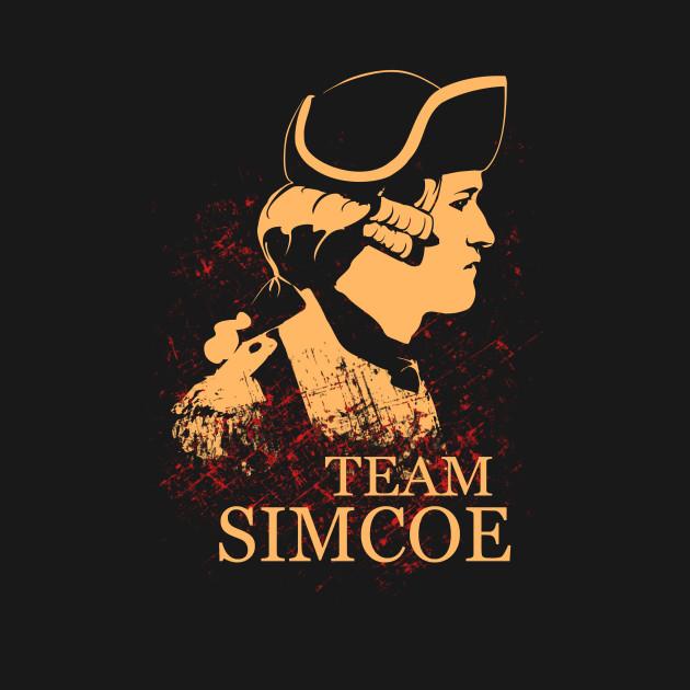 team simcoe