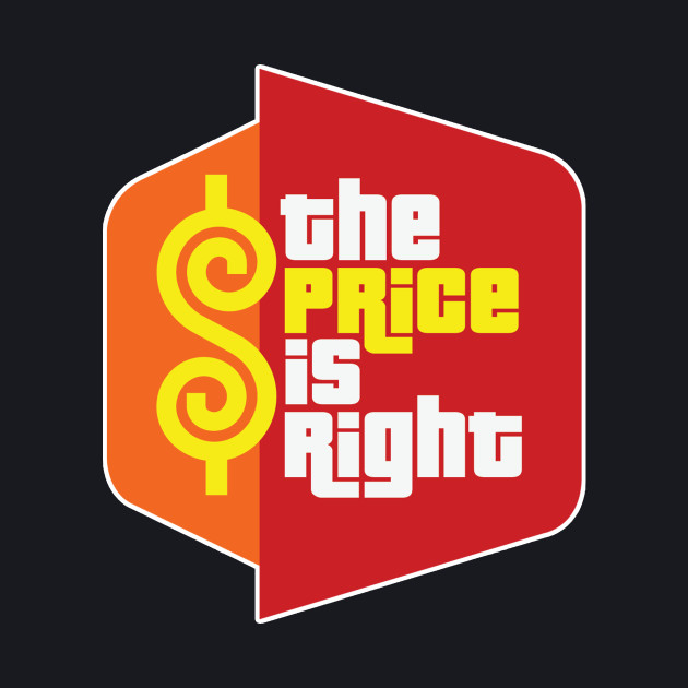 The Price Is Right Game Show