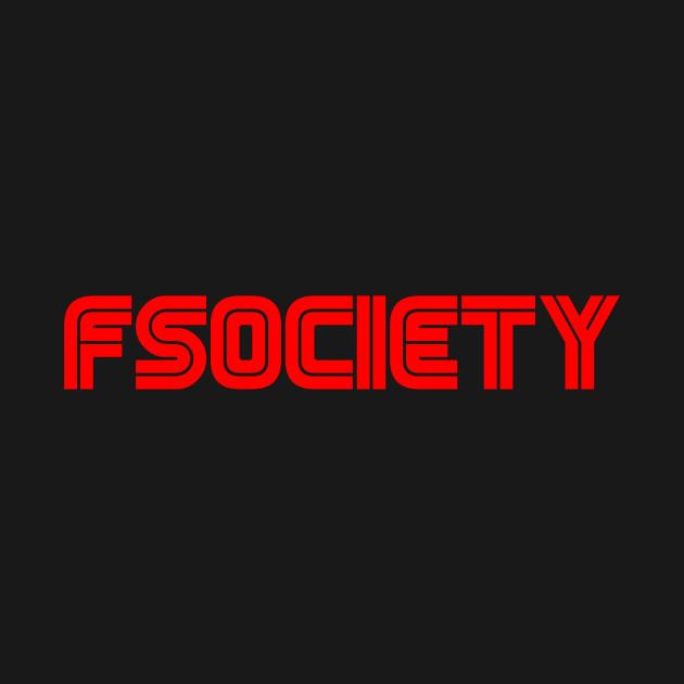 Fsociety (Mr. Robot)