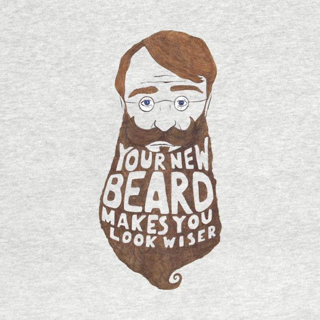 Your New Beard
