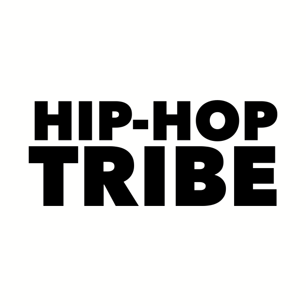 Hip-Hop Tribe