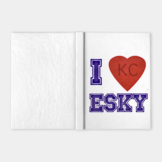 I LOVE Esky!