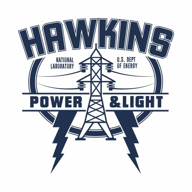 Hawkins Power and Light