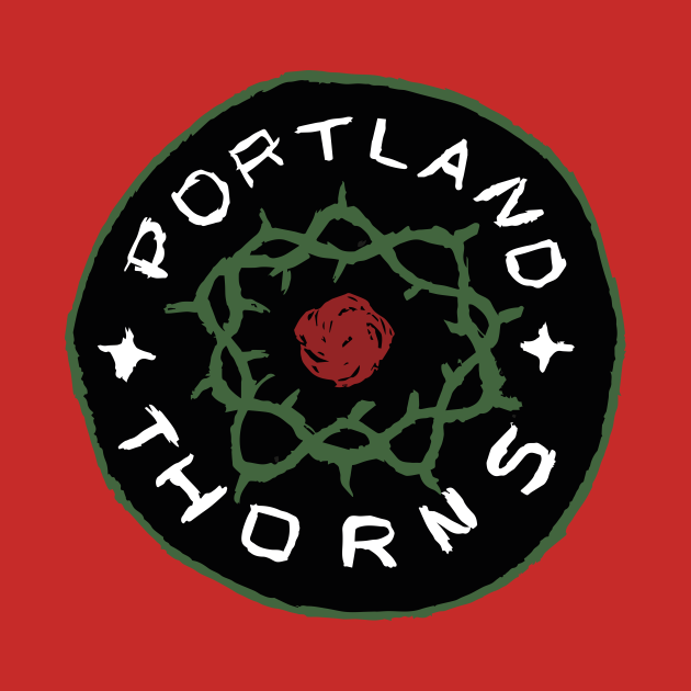 Portland Thoooorns