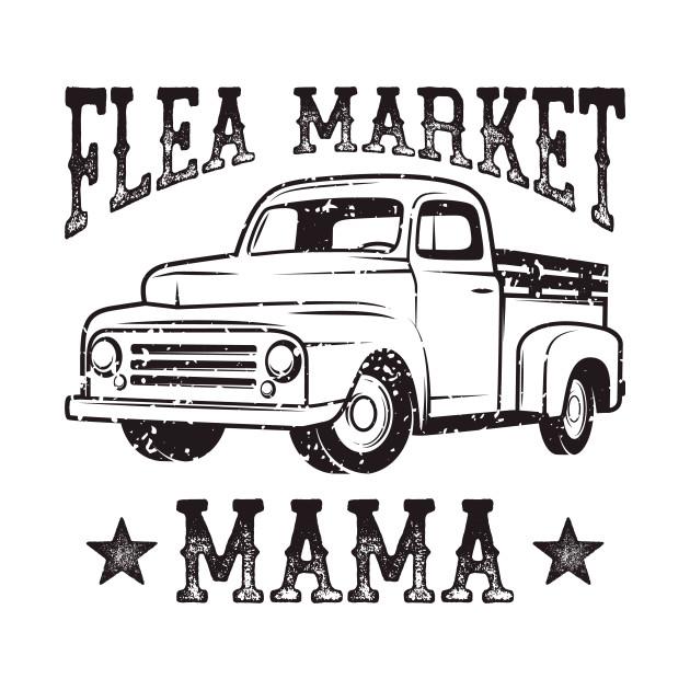 Flea Market Mama