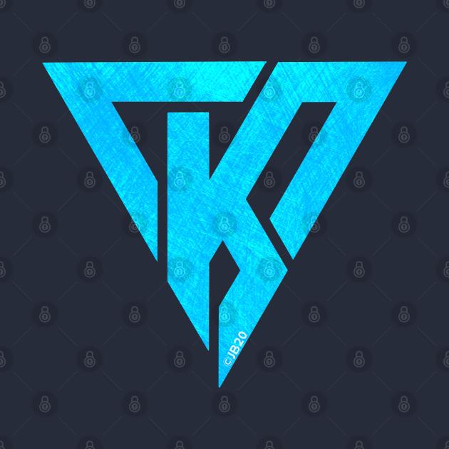 Blue Ice K
