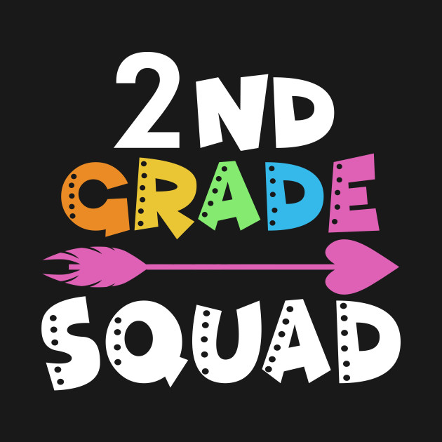 Image result for 2nd grade squad